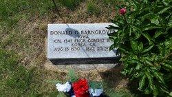 Donald Glen Barngrover