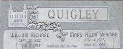 William Richard Quigley