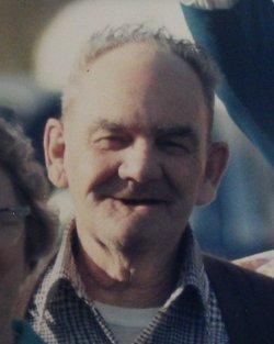 """Joe Thomas """"Joe T"""" Birdwell"""