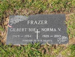 "Gilbert Raymond ""Bob"" Frazer"