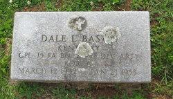 Corp Dale Bastin