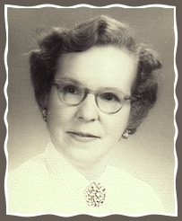 Clara Belle <I>Hall</I> Hill