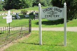 Tyrone Union Cemetery