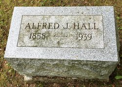 Alfred J. Hall
