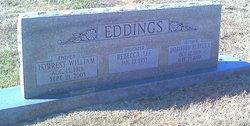 Forrest William Eddings