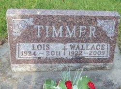 Lois Irene <I>Kooiman</I> Timmer