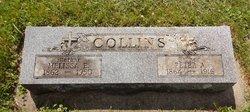 """Melissa Ellen """"Liss"""" <I>Crow</I> Collins"""