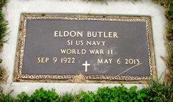 Eldon Butler