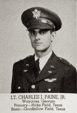 Charles Joshua Paine, Jr