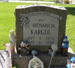 Richard Kargol