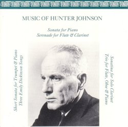 Dr Hunter Johnson