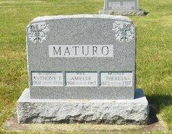 Teresina Maturo