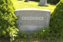 Marion R Congdon
