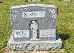 Jenny Simell