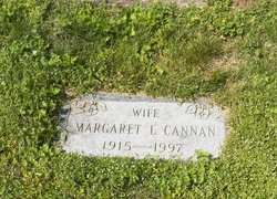 Margaret Cannan