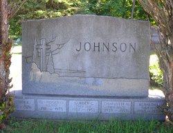 Ida <I>Ridgeway</I> Johnson