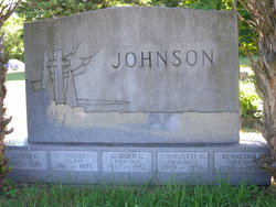 Luther K. Johnson