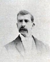Jethro Ayers Hatch
