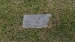 Hazel Lucille Black