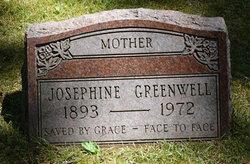 Josephine <I>Greenwell</I> Arthur