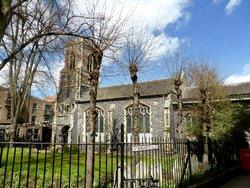St Margaret de Westwick Parish Church