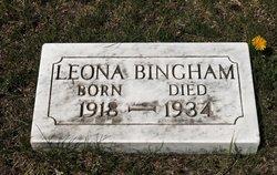 Leona Bingham