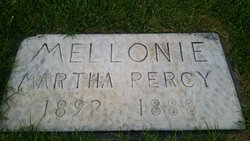 """Percival William """"Percy"""" Mellonie"""