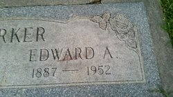 Edward Abraham Parker