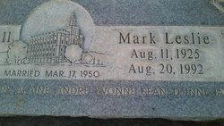 Mark L Southworth
