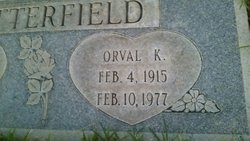 Orval Kemp Butterfield