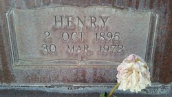 Henry Holder