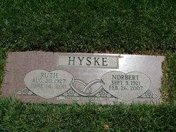 Norbert Marvin Hyske