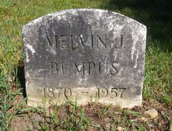 Melvin J. Bumpus