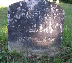 Martha H. Calhoun