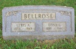 Edna L. <I>Borden</I> Bellrose
