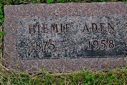 Heimie Aden