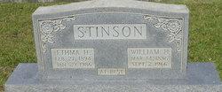 Ethma H Stinson