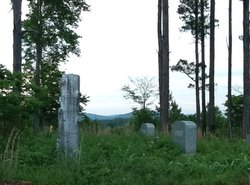 Walker-Arnold Cemetery