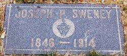 Joseph P. Sweney