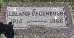 Leland Sheldon Fegenbush