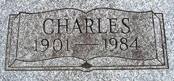 Charles Prins