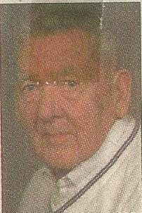 Richard Lloyd Weary