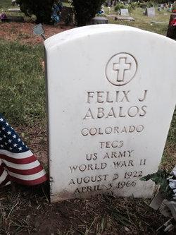 Felix J. Abalos