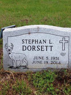 Stephan Lee Dorsett