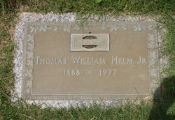 Thomas William Helm Jr.