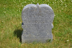 Annie Anderson