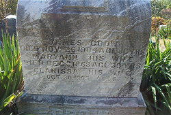 Mary Ann <I>Stewart</I> Crow