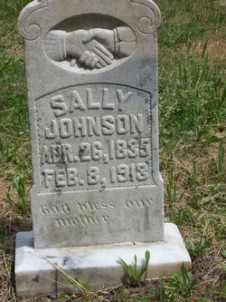 Sally Ann <I>Pittman</I> Johnson