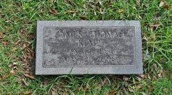 James Thomas Kemp