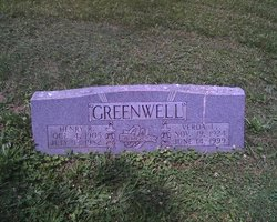 Henry R. Greenwell